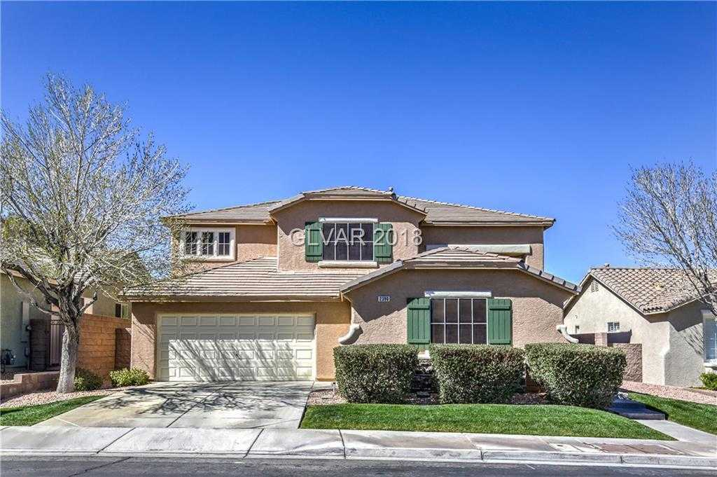$500,000 - 3Br/3Ba -  for Sale in Coventry Homes At Anthem, Henderson
