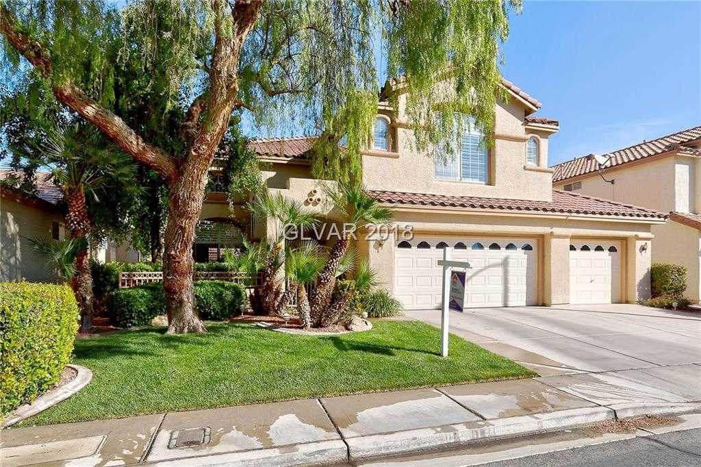 $507,000 - 4Br/4Ba -  for Sale in Green Valley Ranch, Henderson