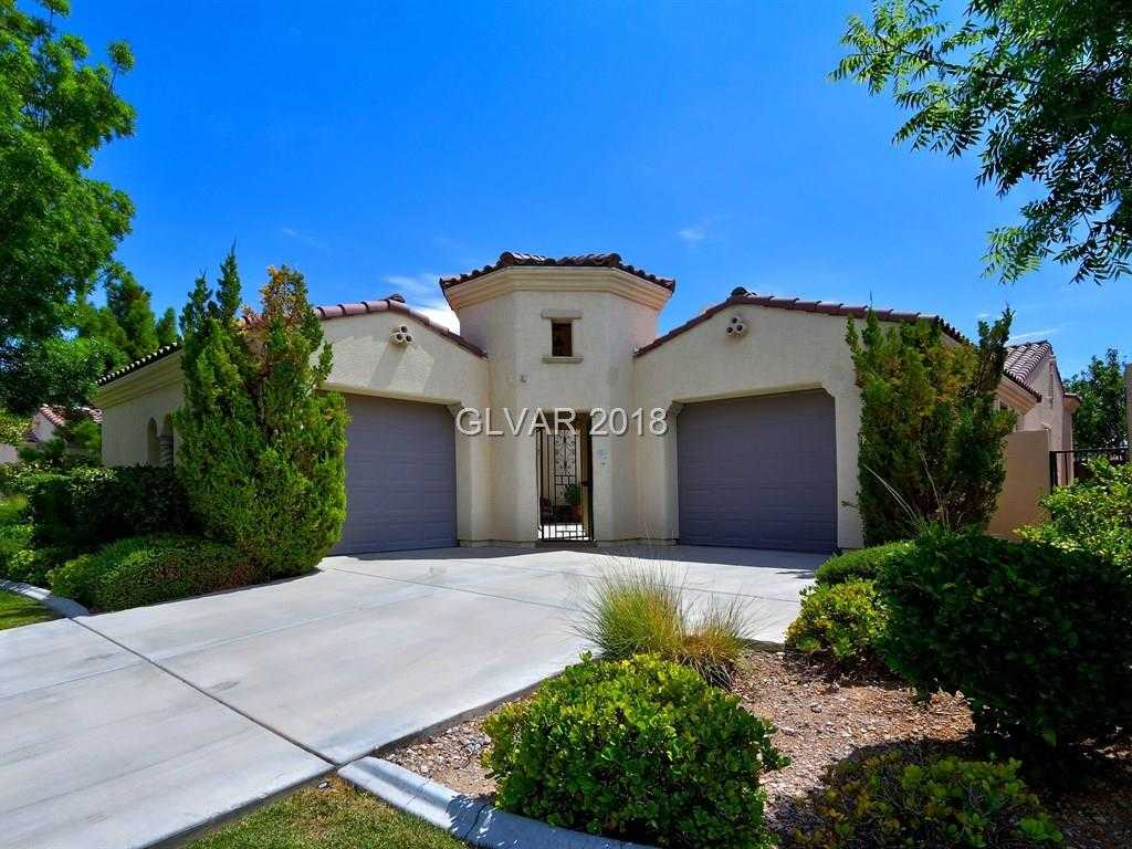 $599,900 - 3Br/3Ba -  for Sale in Christopher Collections Ii At, Las Vegas