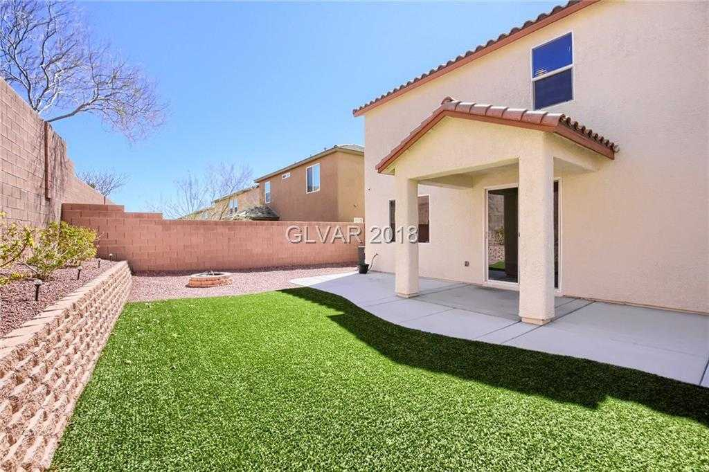 $329,900 - 5Br/4Ba -  for Sale in Providence Pod 118 Phase 2, Las Vegas