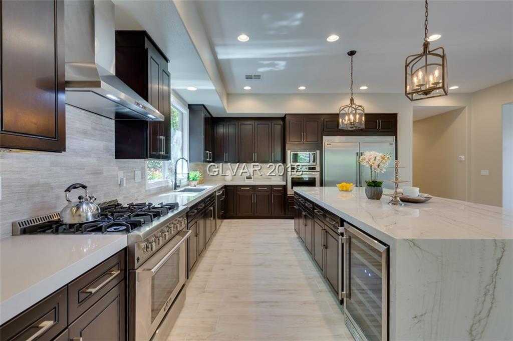 $1,299,000 - 3Br/4Ba -  for Sale in Beleza At Southern Highlands U, Las Vegas