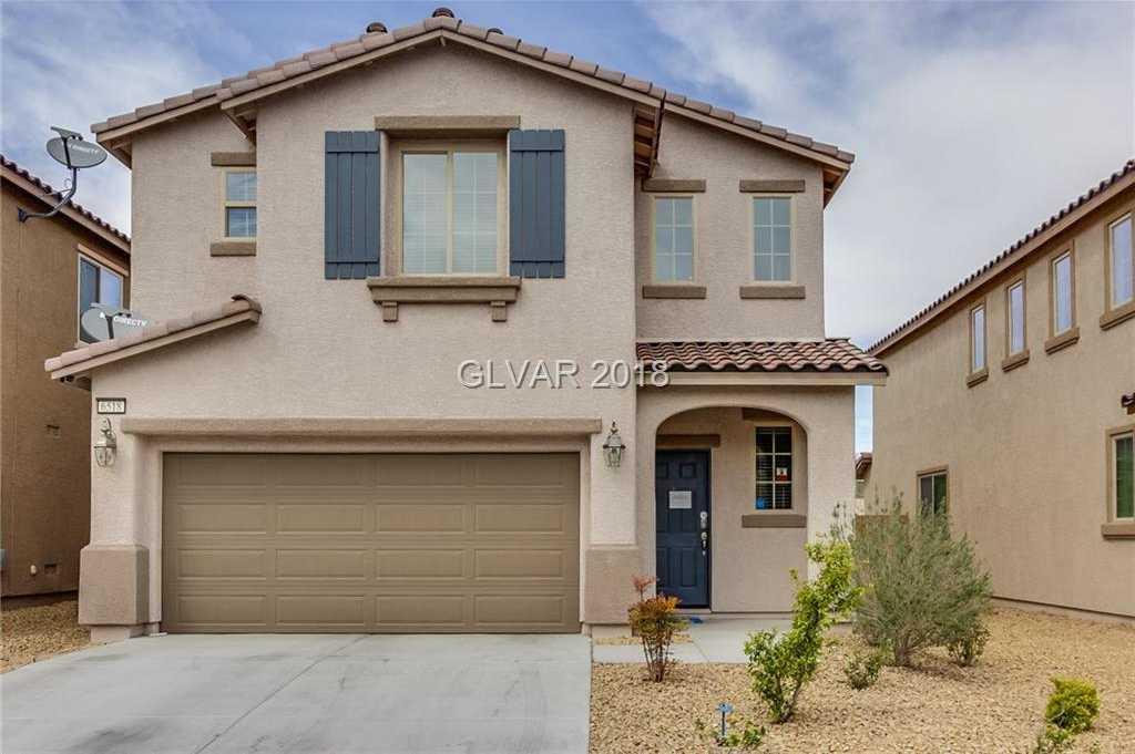 $301,000 - 3Br/3Ba -  for Sale in Boulder Ranch Ii Phase 2, Las Vegas
