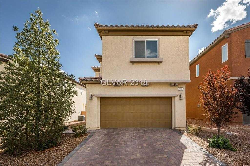 $305,000 - 3Br/3Ba -  for Sale in Rhodes Ranch Parcel 19 Unit 7, Las Vegas