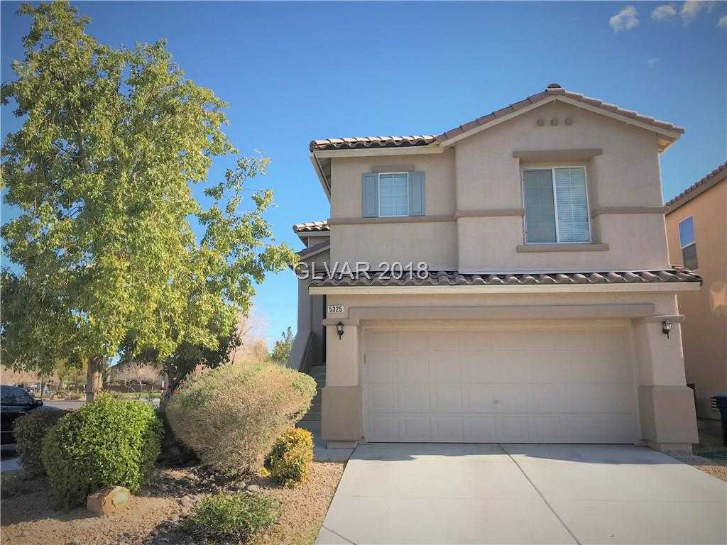 $265,000 - 4Br/3Ba -  for Sale in Iron Mountain Ranch-village 9-, Las Vegas