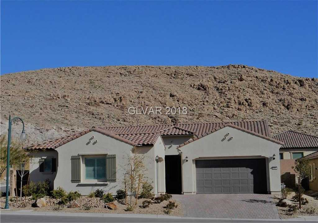 $659,000 - 3Br/4Ba -  for Sale in The Cove At Southern Highlands, Las Vegas