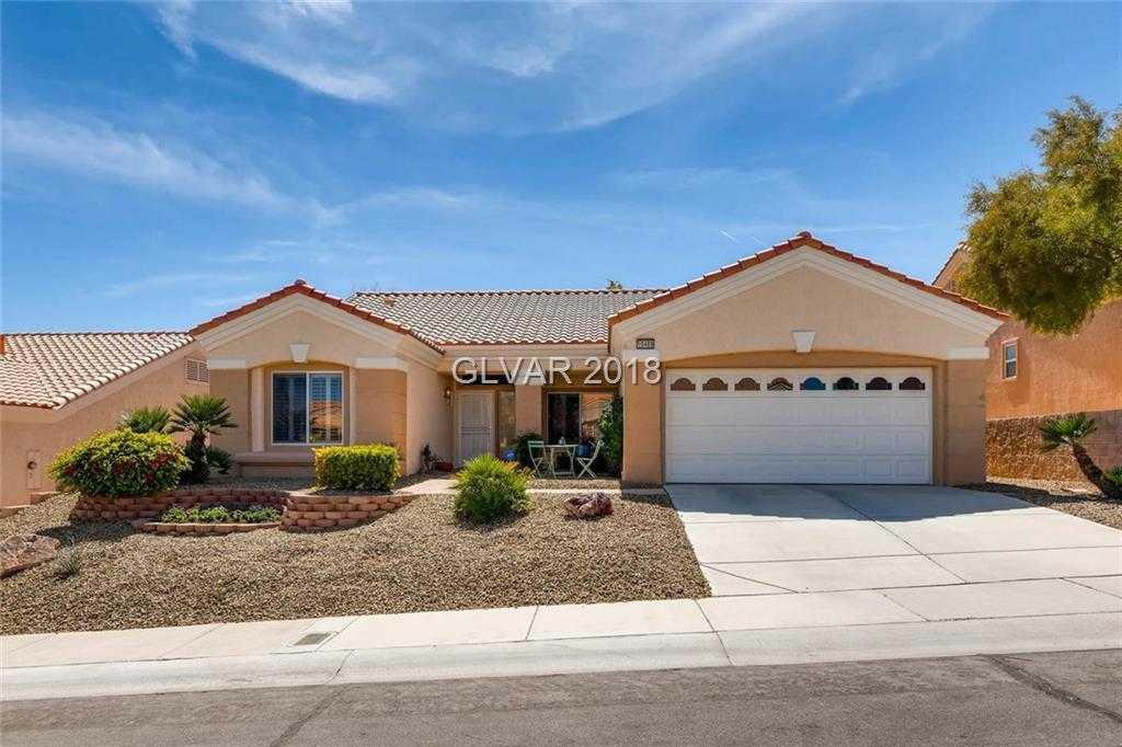 $269,000 - 2Br/2Ba -  for Sale in Sun City Summerlin, Las Vegas