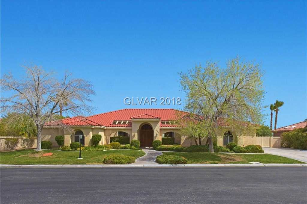 $715,000 - 3Br/5Ba -  for Sale in Justine Court, Las Vegas