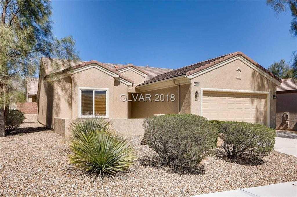 $270,000 - 2Br/2Ba -  for Sale in Sun City Aliante Unit 7a, North Las Vegas