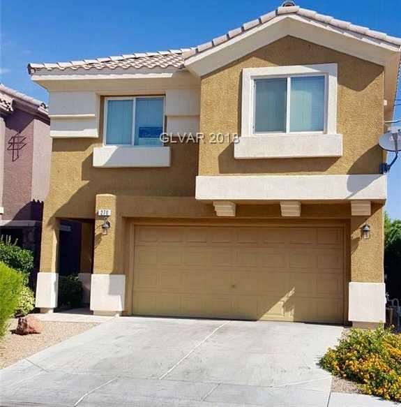 $293,990 - 3Br/3Ba -  for Sale in Rhodes Ranch-parcel 11-phase 1, Las Vegas