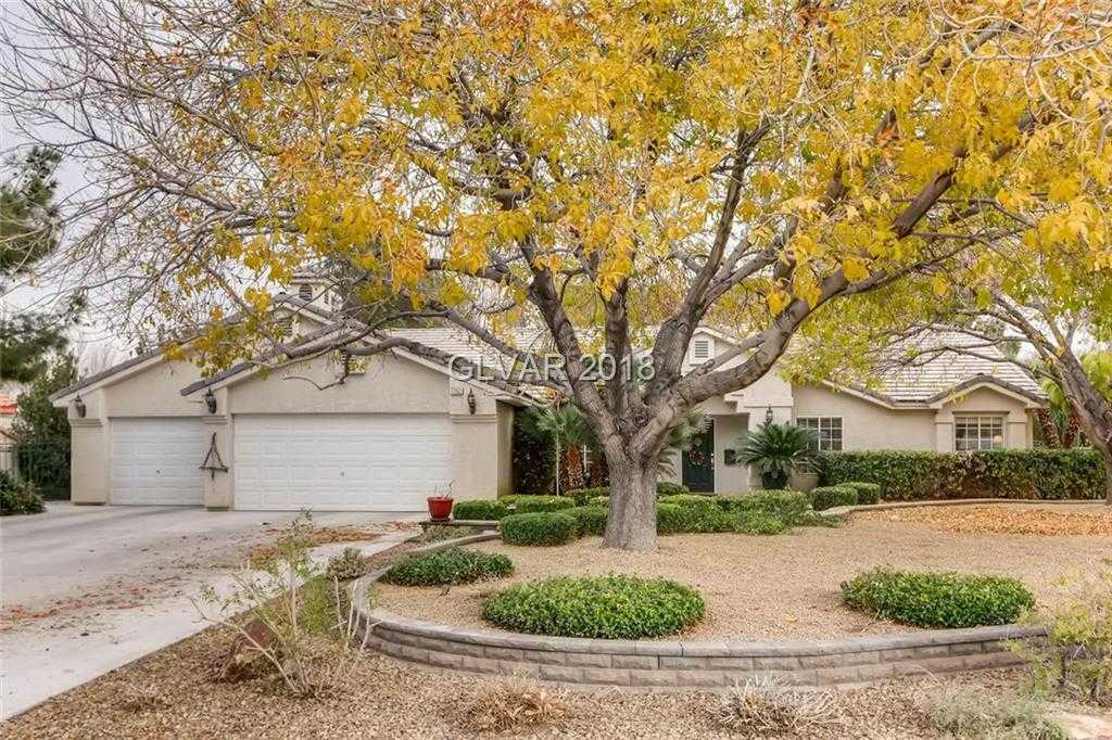 $453,500 - 3Br/2Ba -  for Sale in Seven Hills, Las Vegas