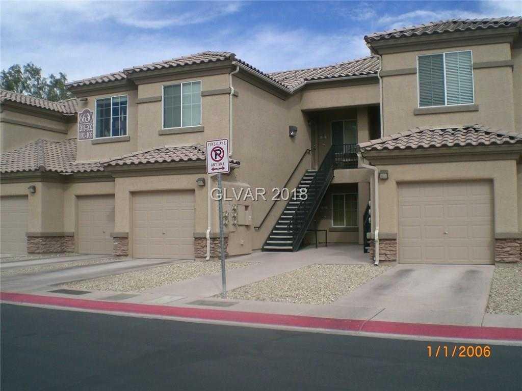 $126,000 - 1Br/1Ba -  for Sale in Terrasini At Aliante-unit 1, North Las Vegas