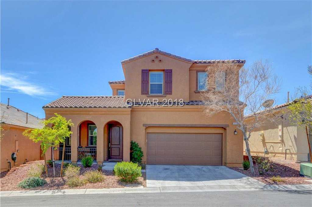$382,500 - 4Br/3Ba -  for Sale in Northern Terrace At Providence, Las Vegas