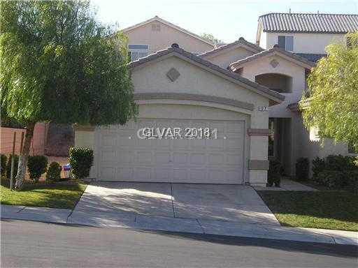 $299,000 - 3Br/2Ba -  for Sale in Palm Hills Phase 3-unit 5, Henderson