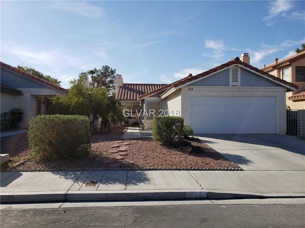 $235,000 - 3Br/2Ba -  for Sale in Green Valley South Unit #42-4, Henderson