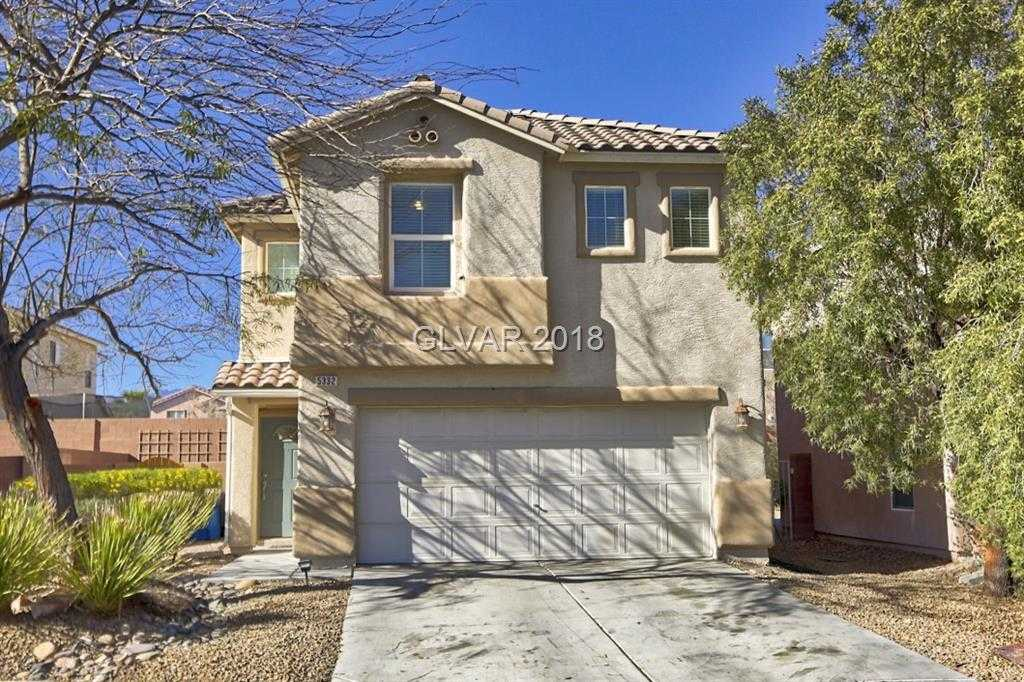 $264,900 - 3Br/3Ba -  for Sale in Iron Mountain Ranch-village 9-, Las Vegas