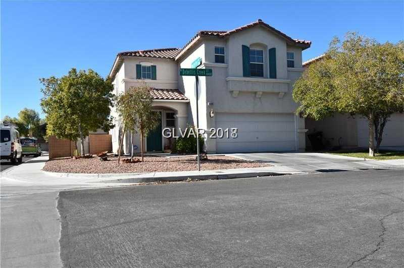 $285,000 - 3Br/3Ba -  for Sale in Iron Mountain Ranch-village 7-, Las Vegas