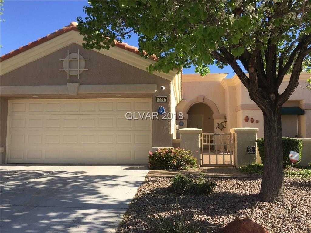 $268,900 - 2Br/2Ba -  for Sale in Sun City Summerlin, Las Vegas