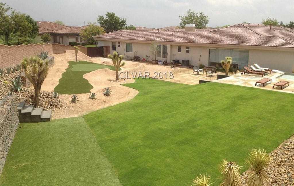 $1,699,000 - 4Br/5Ba -  for Sale in Summerlin Village 18 Parcel B, Las Vegas