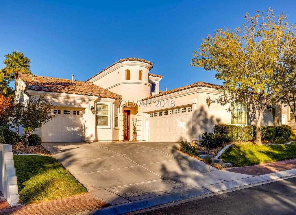 $534,999 - 4Br/3Ba -  for Sale in Seven Hills, Henderson
