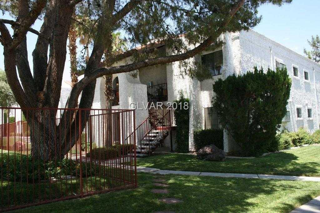 $104,777 - 2Br/2Ba -  for Sale in Park West Condo, Las Vegas
