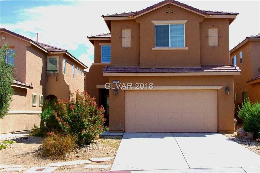 $260,000 - 2Br/3Ba -  for Sale in South Mountain Lot D-phase 2a, Las Vegas
