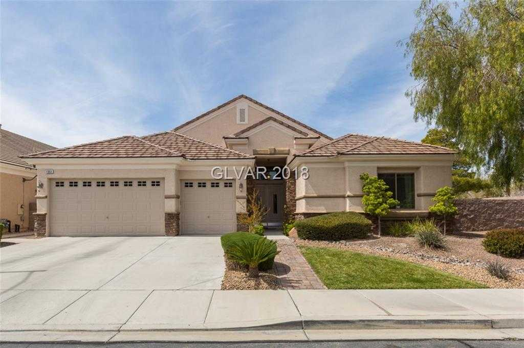 $539,900 - 4Br/3Ba -  for Sale in Anthem Heights-unit 1, Henderson