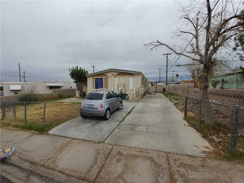 $30,000 - 3Br/2Ba -  for Sale in Sunrise Trlr Est Unit #2, Las Vegas