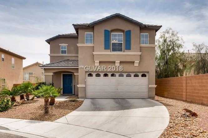 $270,000 - 3Br/3Ba -  for Sale in Iron Mountain Ranch-village 9-, Las Vegas