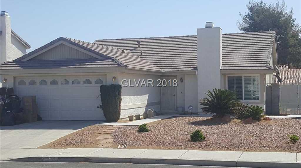 $275,000 - 3Br/2Ba -  for Sale in Green Valley Unit #4, Henderson