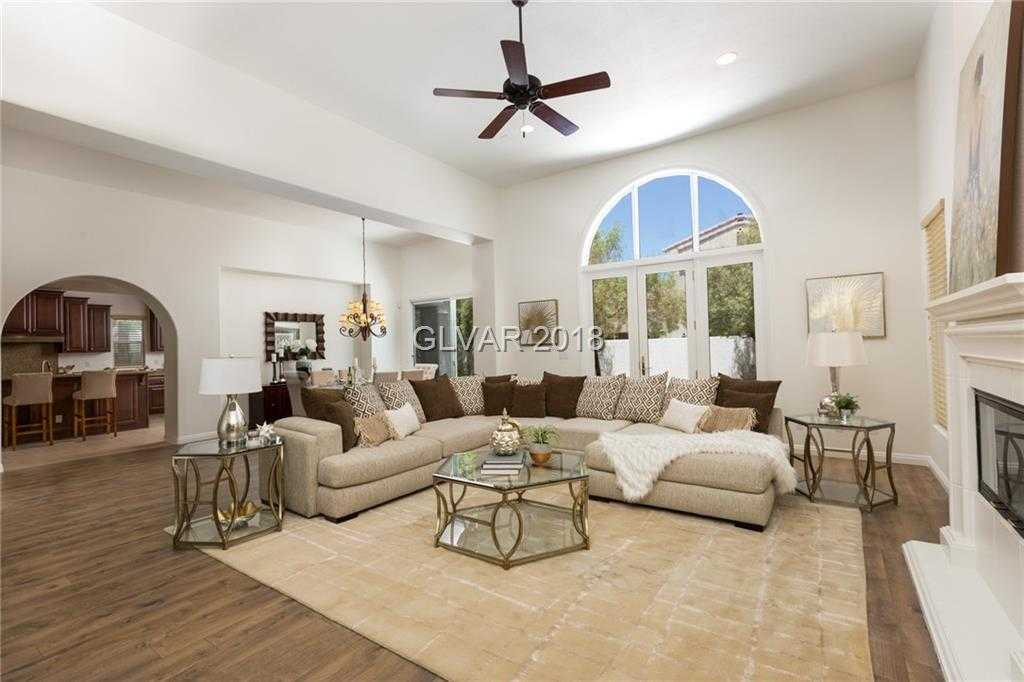 $609,000 - 3Br/4Ba -  for Sale in Resort Villas At Southern High, Las Vegas