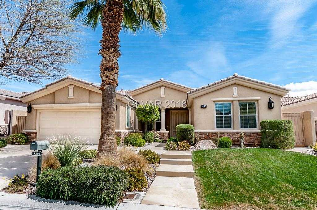 $729,000 - 3Br/2Ba -  for Sale in Red Rock Cntry Club At Summerl, Las Vegas