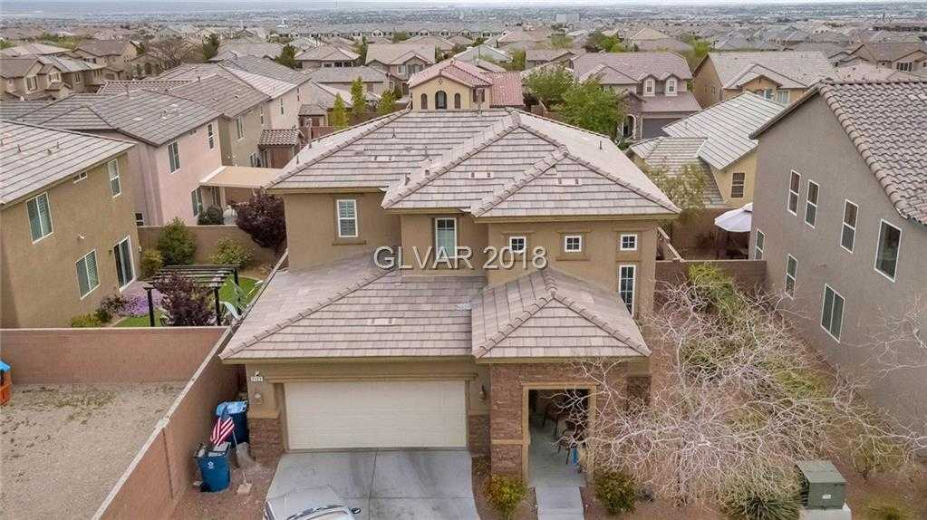 $305,000 - 3Br/3Ba -  for Sale in Providence Pod 118 Phase 2, Las Vegas