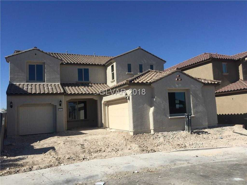 $500,931 - 4Br/4Ba -  for Sale in Skye Canyon Parcel 1.1 - Phase, Las Vegas