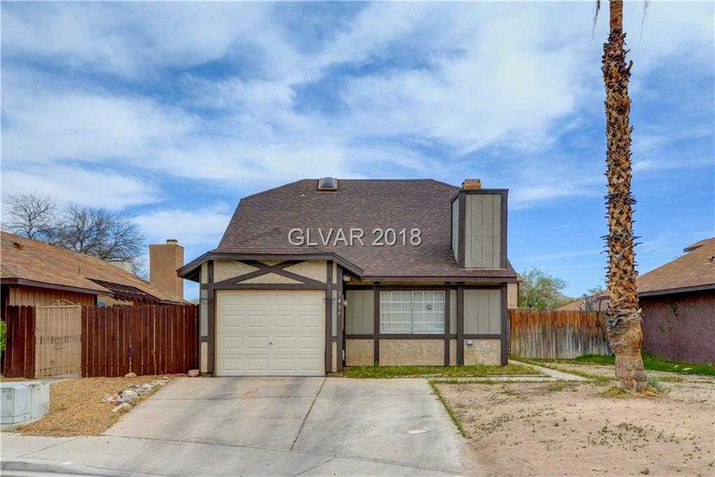 $209,000 - 3Br/2Ba -  for Sale in Breezewood Unit #1 Amd, Las Vegas