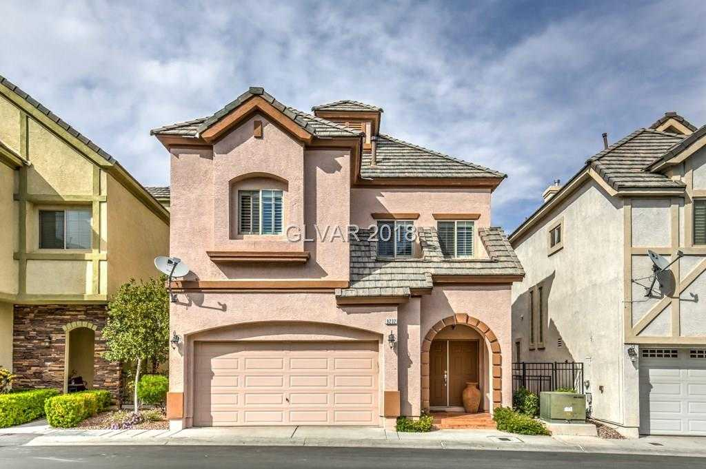 $409,000 - 3Br/3Ba -  for Sale in Windsor At Queensridge, Las Vegas