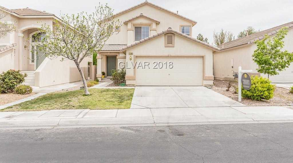 $250,000 - 3Br/3Ba -  for Sale in Canyon Trail At Rhodes Ranch-, Las Vegas