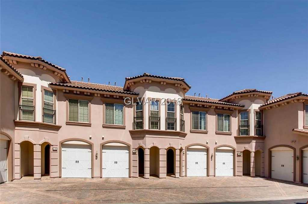 $290,000 - 3Br/3Ba -  for Sale in V At Lake Las Vegas, Henderson