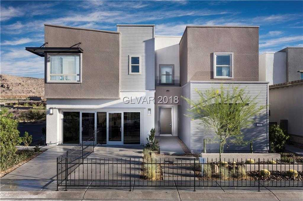$813,468 - 4Br/4Ba -  for Sale in Lennar At The Canyons, Henderson