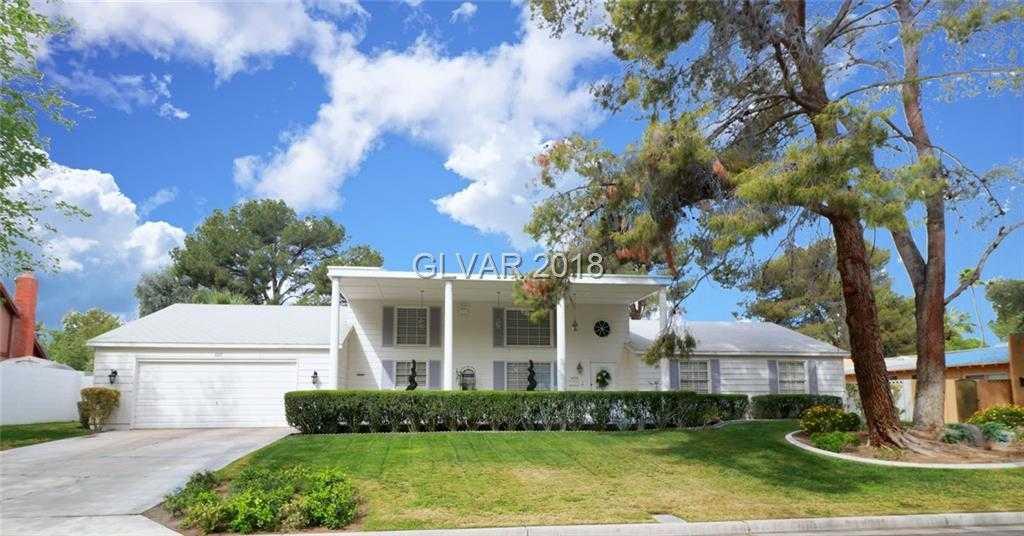 $405,000 - 5Br/3Ba -  for Sale in Paradise Crest, Las Vegas