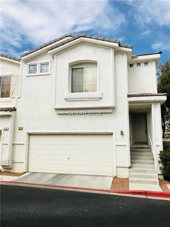 $280,000 - 2Br/3Ba -  for Sale in Inspiration At Green Valley Ra, Henderson