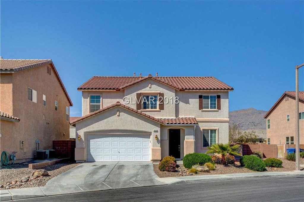 $349,899 - 4Br/3Ba -  for Sale in Iron Mountain Ranch-village 10, Las Vegas