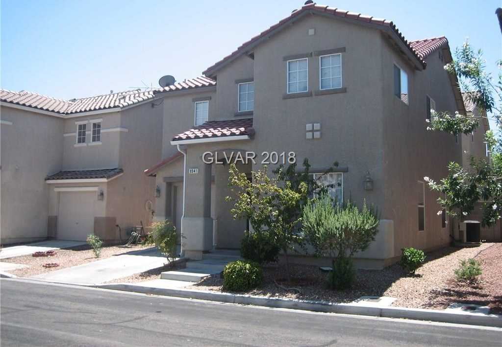 $259,900 - 4Br/3Ba -  for Sale in Venezia Unit-1 At Rhodes Ranch, Las Vegas