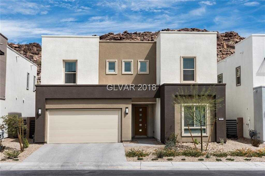 $724,990 - 4Br/3Ba -  for Sale in The Canyons Parcel B Phase 1, Henderson