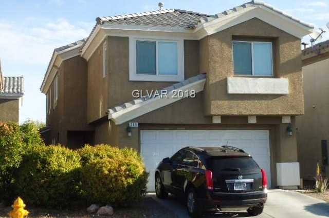 $320,000 - 4Br/3Ba -  for Sale in Rhodes Ranch-parcel 11-phase 1, Las Vegas