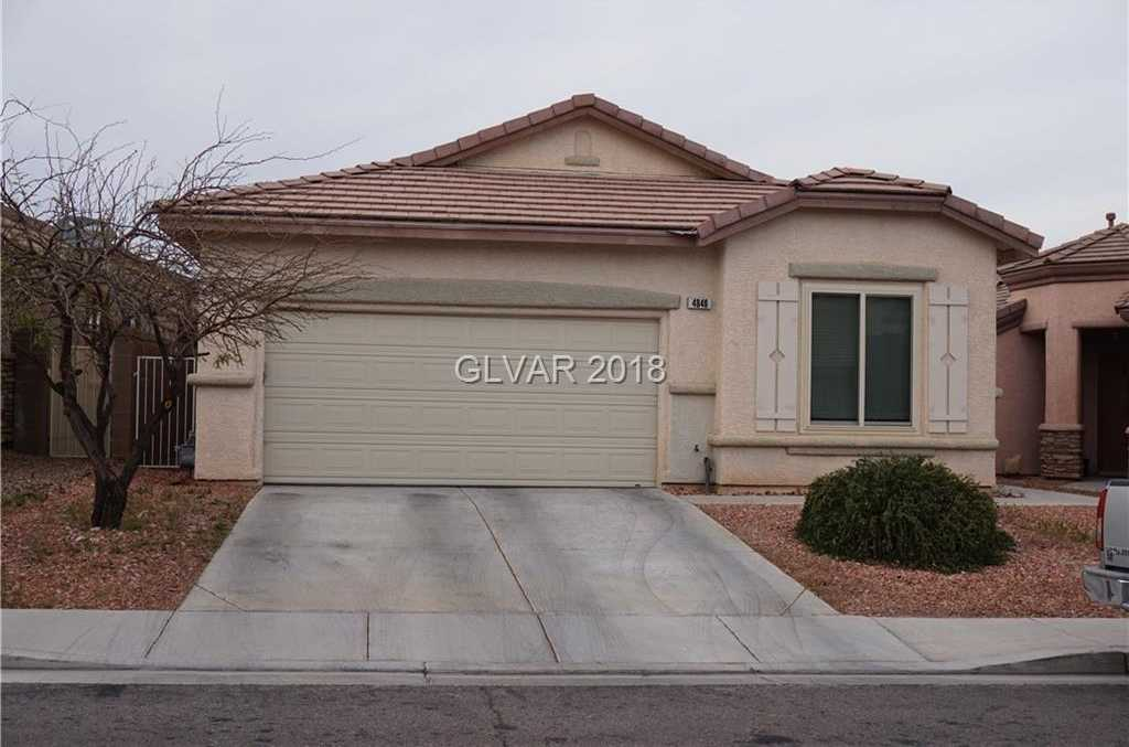 $285,000 - 3Br/2Ba -  for Sale in Southern Highlands #1-lot 5-un, Las Vegas