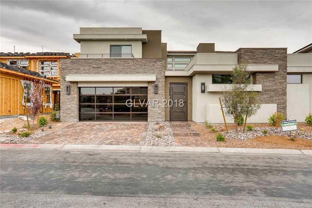 $1,142,731 - 3Br/4Ba -  for Sale in Summerlin Village 18 Ridges Pa, Las Vegas