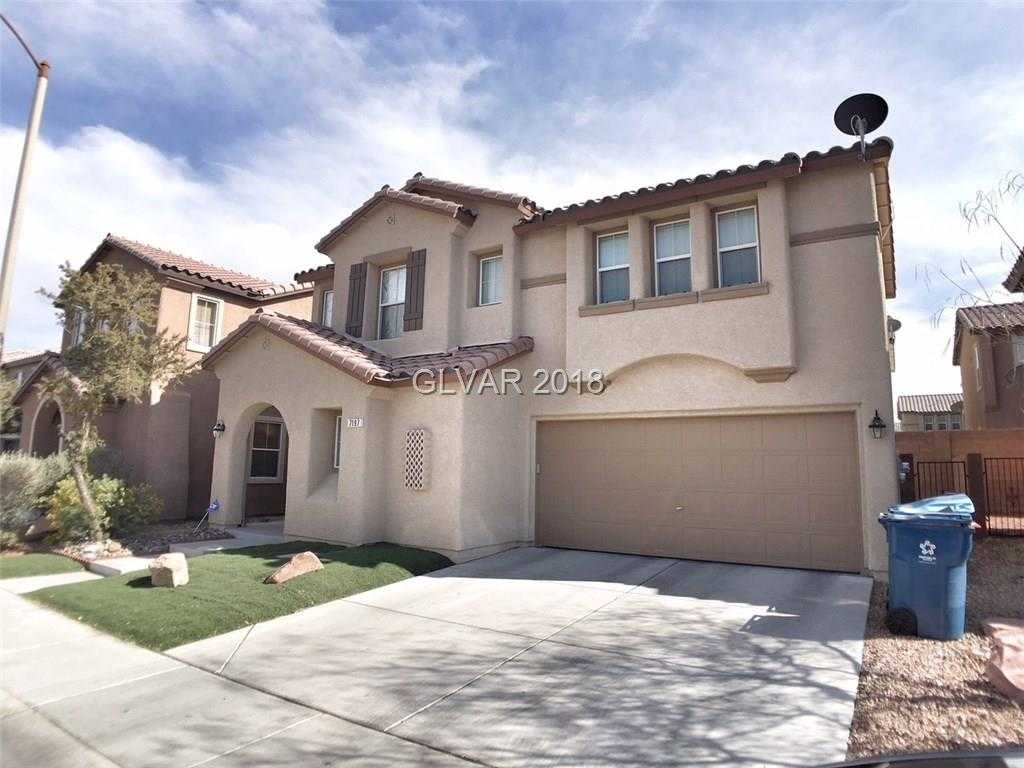 $260,000 - 3Br/3Ba -  for Sale in Chaco Canyon At Mountains Edge, Las Vegas