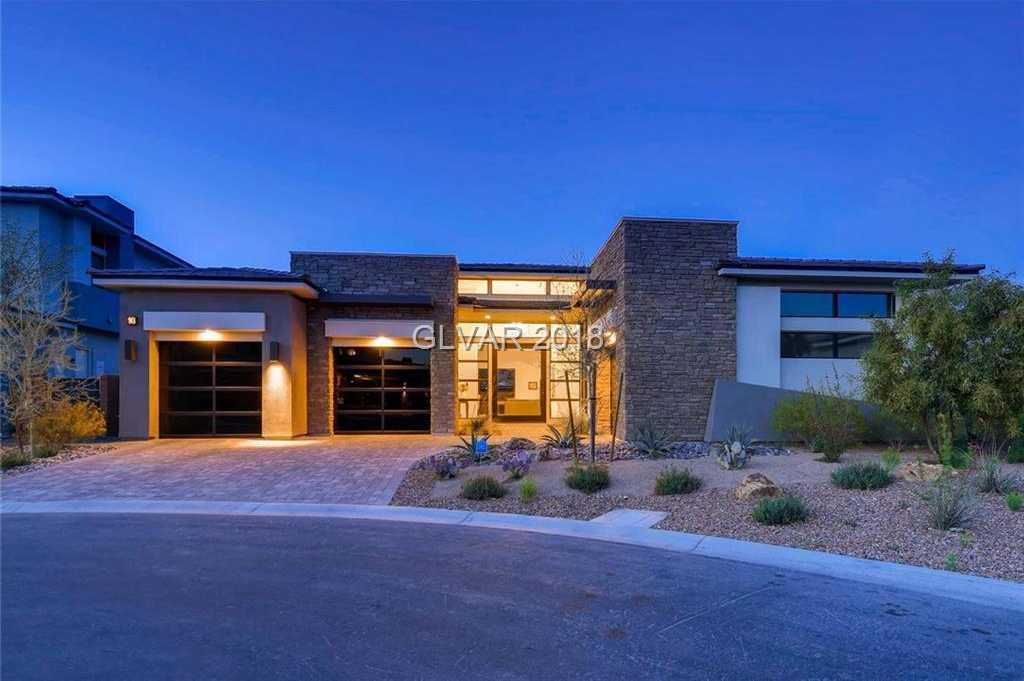$1,765,000 - 3Br/4Ba -  for Sale in Summerlin Village 18 Ridges Pa, Las Vegas