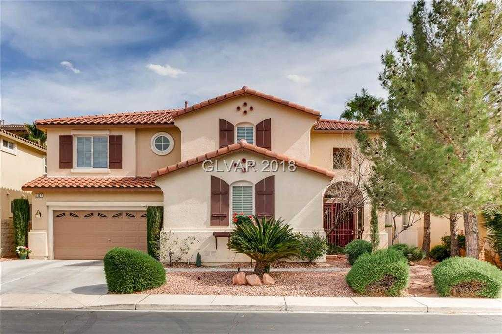 $550,000 - 4Br/3Ba -  for Sale in Seven Hills Parcel P2, Henderson