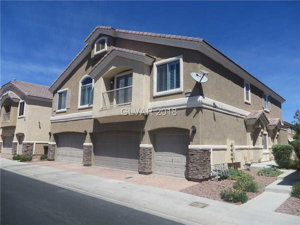 $174,900 - 2Br/2Ba -  for Sale in North Valley Court Unit 1, North Las Vegas